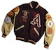 Design Varsity Letterman Jackets